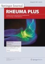 rheuma plus 3/2021