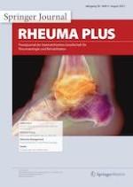 rheuma plus 4/2021
