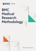 BMC Medical Research Methodology 1/2001