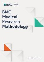 BMC Medical Research Methodology 1/2019