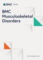 BMC Musculoskeletal Disorders 1/2021