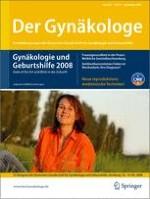Der Gynäkologe 9/2008