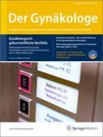 Der Gynäkologe 3/2012