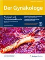 Der Gynäkologe 11/2013