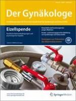 Der Gynäkologe 4/2014