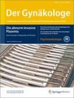 Der Gynäkologe 6/2014