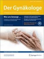 Der Gynäkologe 9/2014