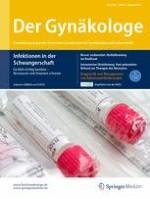 Der Gynäkologe 8/2016