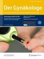 Der Gynäkologe 10/2017