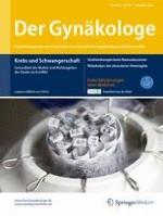 Der Gynäkologe 11/2017