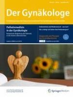 Der Gynäkologe 12/2017