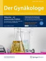 Der Gynäkologe 2/2017