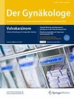 Der Gynäkologe 4/2017