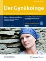 Der Gynäkologe 5/2017