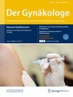 Der Gynäkologe 9/2017
