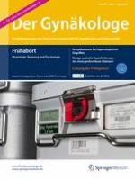 Der Gynäkologe 4/2018