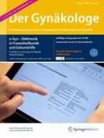 Der Gynäkologe 6/2018