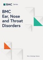 BMC Ear, Nose and Throat Disorders 1/2019