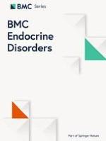 BMC Endocrine Disorders 1/2019