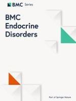 BMC Endocrine Disorders 2/2020