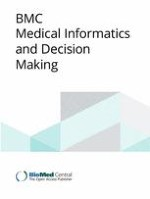 BMC Medical Informatics and Decision Making 3/2017