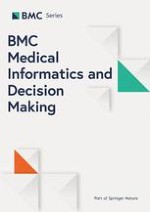 BMC Medical Informatics and Decision Making 1/2019