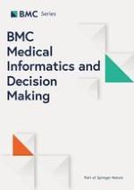 BMC Medical Informatics and Decision Making 1/2019