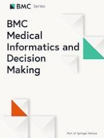 BMC Medical Informatics and Decision Making 7/2020