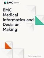 BMC Medical Informatics and Decision Making 9/2020