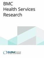 BMC Health Services Research 5/2016