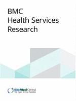 BMC Health Services Research 1/2018