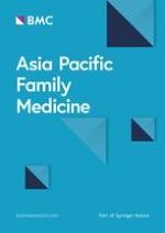 Asia Pacific Family Medicine 1/2014