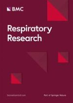 Respiratory Research 1/2016