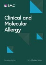 Clinical and Molecular Allergy 1/2017