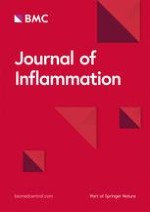 Journal of Inflammation 1/2016