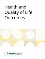 Health and Quality of Life Outcomes 1/2016