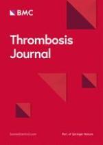 Thrombosis Journal 1/2013