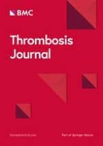 Thrombosis Journal 1/2014