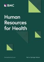 Human Resources for Health 1/2003