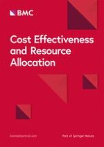 Cost Effectiveness and Resource Allocation 1/2019