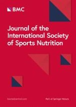 Journal of the International Society of Sports Nutrition 1/2018