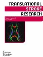 Translational Stroke Research 4/2017