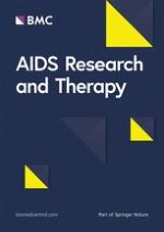 AIDS Research and Therapy 1/2021