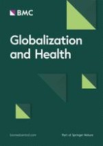 Globalization and Health 1/2012