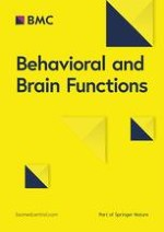 Behavioral and Brain Functions 1/2021