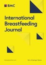 International Breastfeeding Journal 1/2019