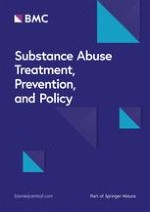 Substance Abuse Treatment, Prevention, and Policy 1/2019