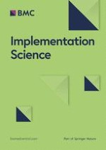Implementation Science 1/2014