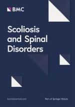 Scoliosis and Spinal Disorders 1/2018