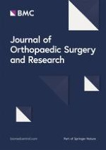 Journal of Orthopaedic Surgery and Research 1/2018